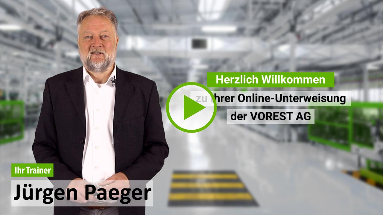 Online Erstunterweisung Gefahrstoffe