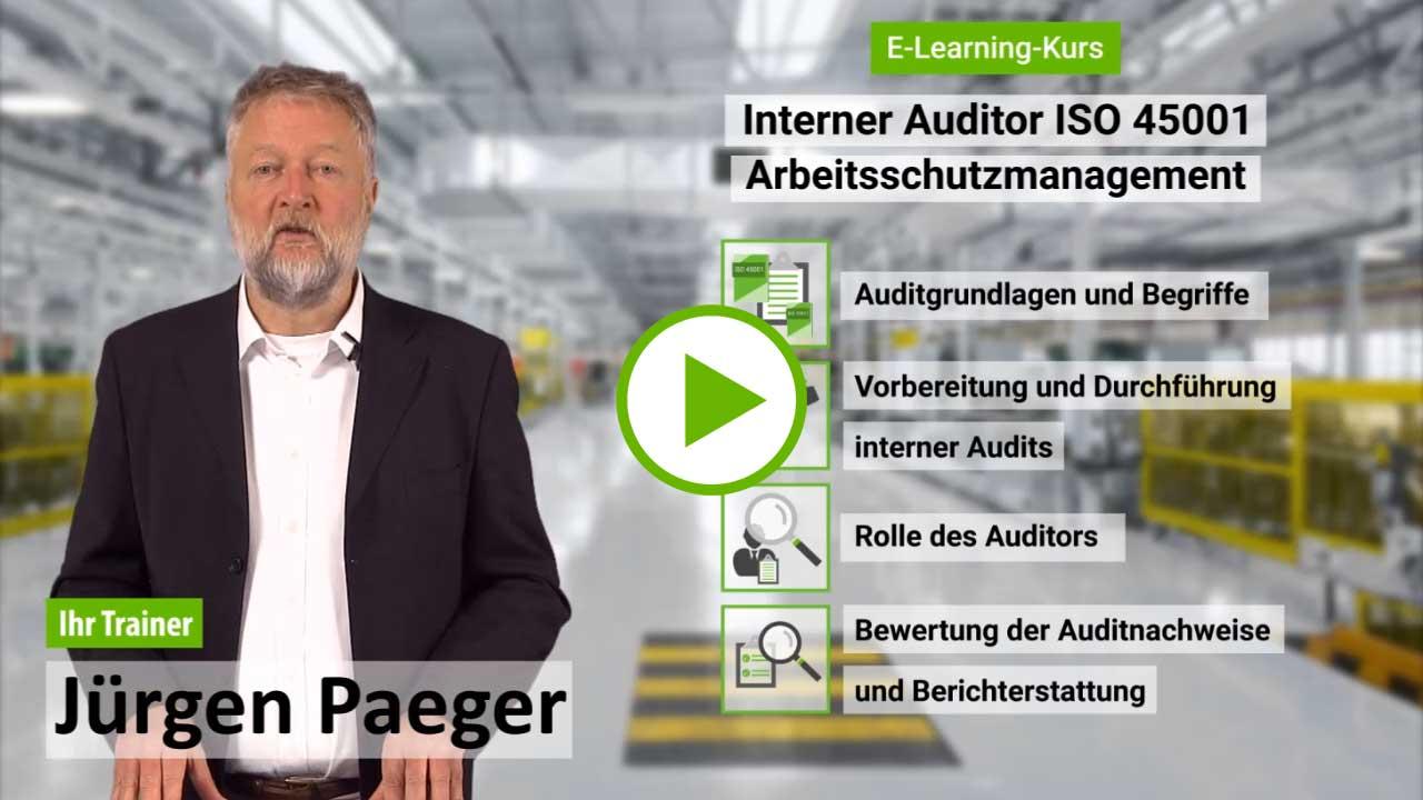 Online Ausbildung - Demo Kurs zu Ihrer E-Learning Schulung